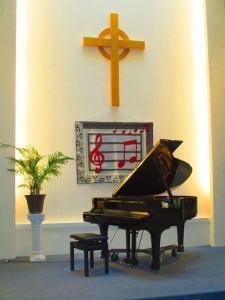 Music Week - Piano